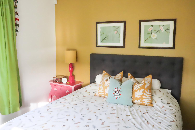 je suis flore, slaapkamer make-over, slaapkamer, slaapkamer makeover, make-over, makeover, interieur advies, interieur design, interior design