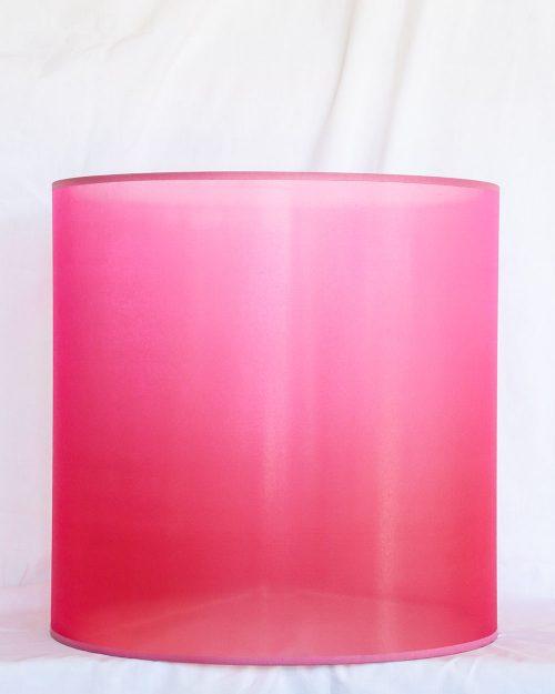 je suis flore, lampen, lampenkap, lampenkappen, lamp, jacquard, XL pink